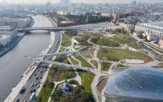 Шесть российских проектов в шорт-листе Всемирного архитектурного фестиваля