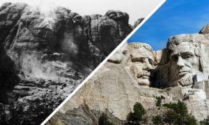 Архитектура: Тогда и сейчас: как менялся облик самых узнаваемых туристических  мест планеты на протяжении столетия