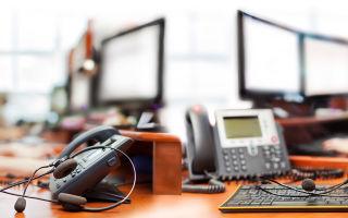 IP-телефония у вас дома