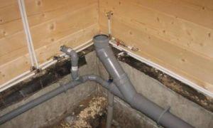Архитектура: 5 наиболее распространенных ошибок при установке канализации в частном жилище
