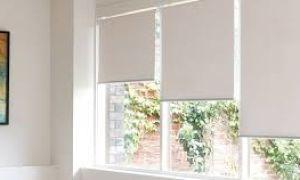 Защитные ролеты на окна