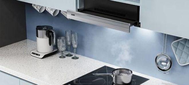 Идеи вашего дома: Личный опыт: Как выбрать правильную кухонную вытяжку и не прогадать