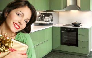 Fornelli: Идеи подарков на 8 Марта: 8 составляющих идеальной кухни для современных хозяек