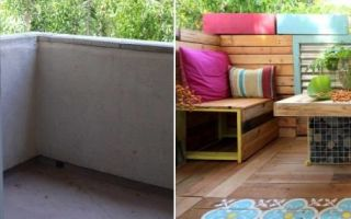 Идеи вашего дома: Как на съемной квартире сделать «радужный уголок», не просверлив ни одной дырки