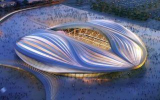 Архитектура: Новые стадионы Катара к ЧМ-2022, или Какие скандальные ассоциации вызвали формы спортивных арен
