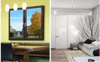 Идеи вашего дома: И солнца не надо: 9 шикарных идей для оформления комнаты без окон