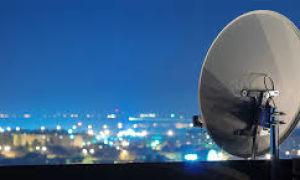 Спутниковое ТВ дома, на даче, в офисе