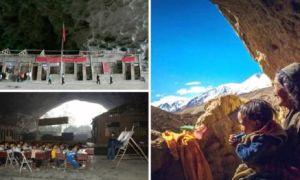 Архитектура: Пещерные люди в современном Китае: Что держит жителей деревни под сводами скал