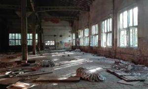 Архитектура: «Брошенная страна»: колоссальные объекты СССР, которые сегодня никому не нужны