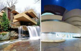 Архитектура: 8 зданий, созданных Фрэнком Ллойдом Райтом, добавлены в список Всемирного наследия ЮНЕСКО