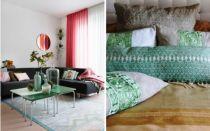 Благородный и роскошный нефрит: Цвет, который подарит гармонию интерьеру
