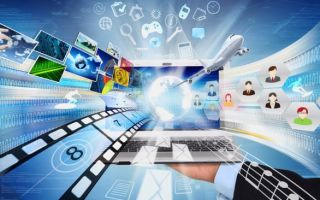 Реклама в сети Интернет и СМИ