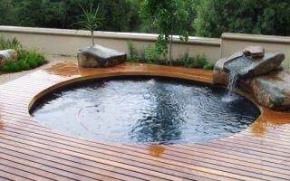 Идеи вашего дома: Плавательный рай: 20 классических бассейнов, которые придутся по вкусу каждому