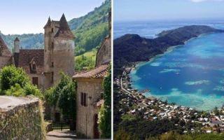 Архитектура: 7 стран мира, в которых дома и даже старинные замки раздают даром, но с конкретными условиями