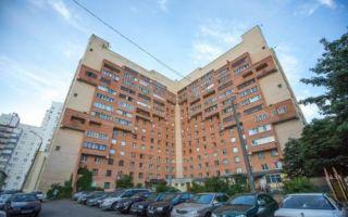 Архитектура: Минская высотка с трехуровневыми квартирами, в которых без пол-литра не разберешься