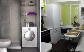Идеи вашего дома: Дельные идеи по обустройству маленькой квартиры, с которыми не придется спрашивать совета у дизайнеров