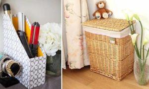 Идеи вашего дома: 7 предметов, которые помогут упорядочить любую мелочь и навсегда забыть о бардаке