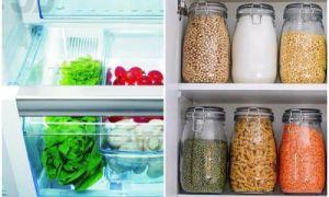 Идеи вашего дома: 10 неожиданных мест на кухне, которые могут скрывать плесень
