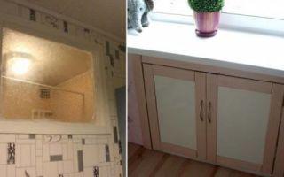 Архитектура: Ниши в кухнях, окошки в ванной и другие явления советских «хрущевок», объяснить которые сумеет не каждый