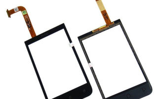 Тачскрины для телефонов HTC