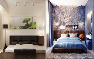 Идеи вашего дома: Лучшие идеи по обустройству маленькой спальни, с которыми комната преобразится на глазах