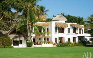 Дом с историей в Доминикане