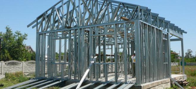 Как построить свой дом недорого