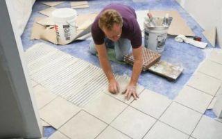 Архитектура: 5 признаков, которые укажут на то, что нанятый плиточник не профессионал