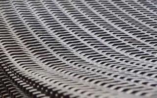 Лист просечной и швеллер: востребованные виды проката