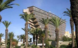 Архитектура: Отель-перевертыш, вдохновивший создателей «Звездных войн», идет под снос