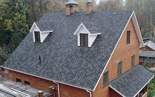 Битумная черепица Roofshield лучшее кровельное покрытие для каждого здания