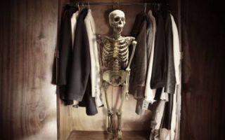 Идеи вашего дома: Как предотвратить скопление пыли на одежде и обуви дома