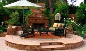 Идеи вашего дома: 6 идей, как обустроить на даче зону для релакса, не прикладывая особых усилий