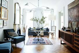 Как самостоятельно сделать дизайн проект квартиры. Эклектика