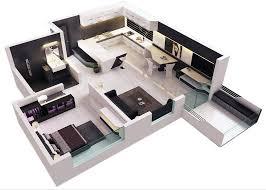 как самостоятельно сделать дизайн проект квартиры
