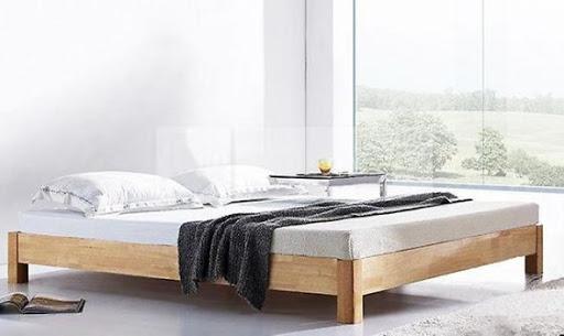 Как правильно выбрать кровать.Кровать без изголовья