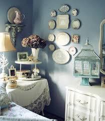 дизайн интерьера загородного дома в стиле прованс фото. Декор