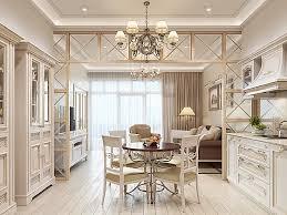 Дизайн интерьера в стиле Прованс фото