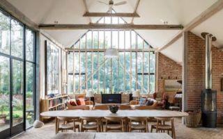 #чтобятакжил: 3 деревенских дома в Англии