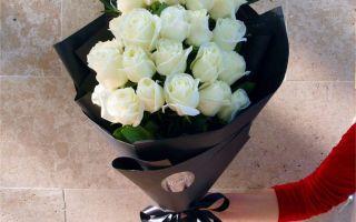 Цветы на заказ
