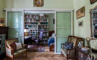 Квартира с историей в Москве, 69 м²